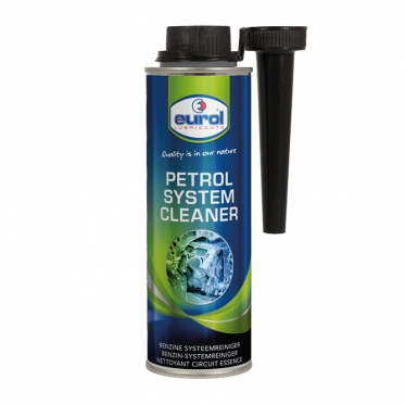 Petrol System Cleaner 250ml
